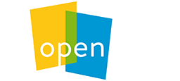 An Open Book Foundation Logo