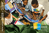 An Open Book Foundation 2018-2019 Annual Report